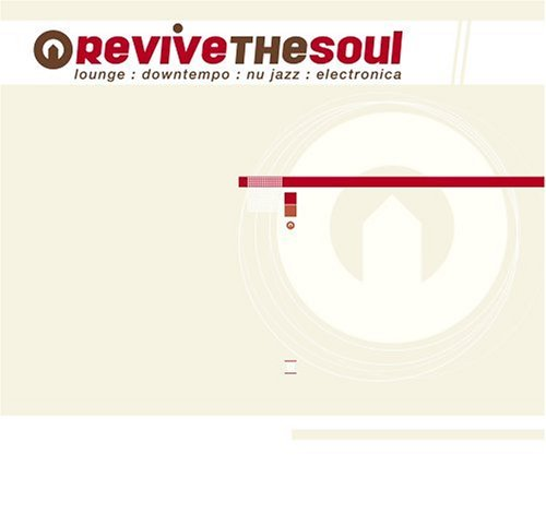 Revive The Soul Revive The Soul 2 CD Set