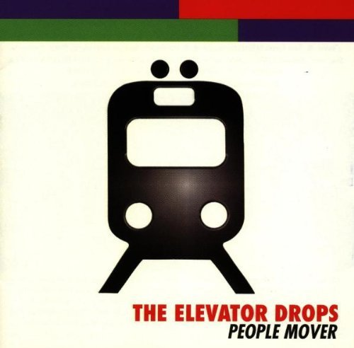 Elevator Drops People Mover