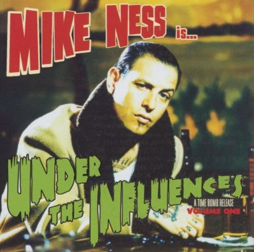 Mike Ness Under The Influences