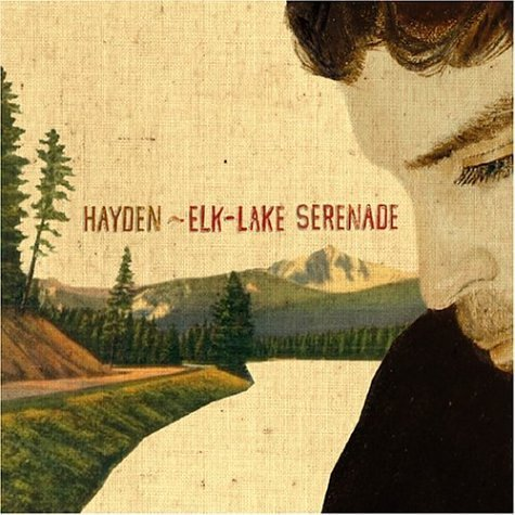 Hayden Elk Lake Serenade