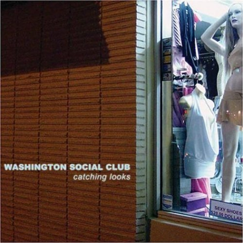 Washington Social Club Catching Looks