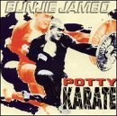 Bunjie Jambo Potty Karate