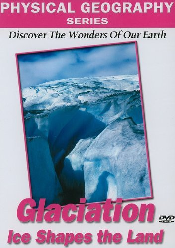 Glaciers That Shape Our Earth Swordplay For Shakespeare Seri Nr