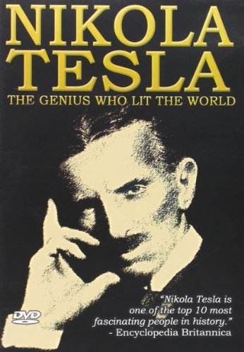 Nikola Tesla Genius Who Lit Th Nikola Tesla Genius Who Lit Th Nr
