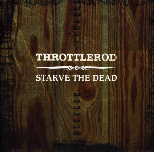 Throttlerod Starve The Dead Import Can