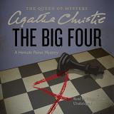 Agatha Christie The Big Four A Hercule Poirot Mystery Mp3 CD