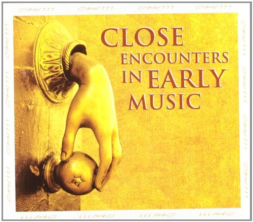 Close Encounters In Early Musi Medieval CD Sampler & Catalog