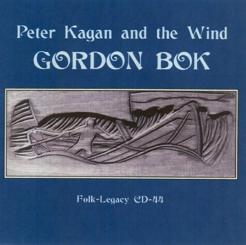 Gordon Bok Peter Kagan & The Wind