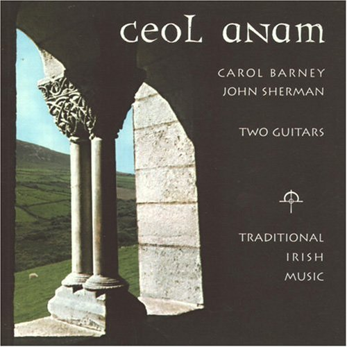 Ceol Anam Two Guitars