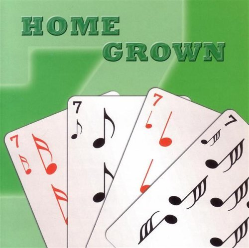 Home Grown Vol. 7 Home Grown