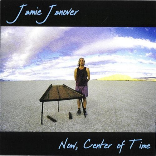 Jamie Janover Now Center Of Time