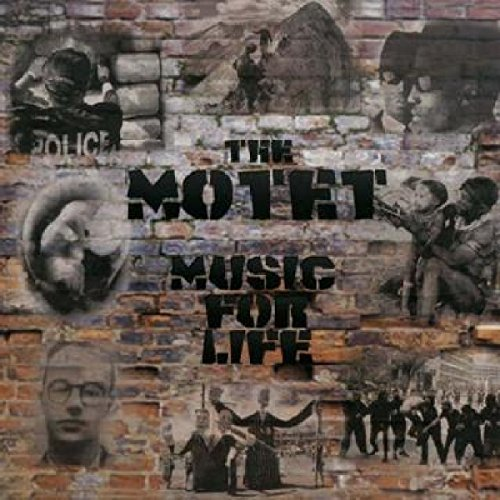 Motet Music For Life