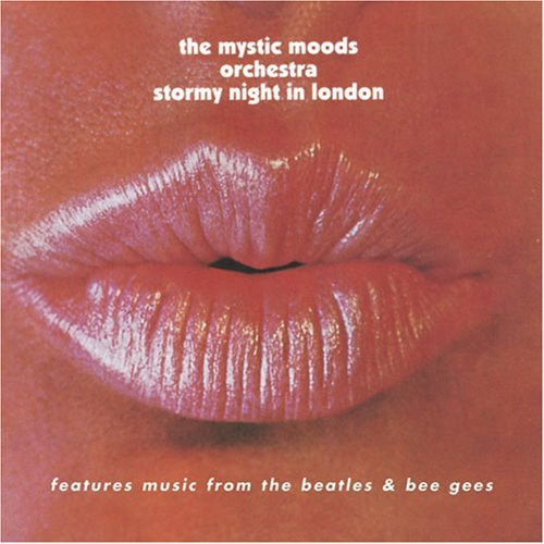 Mystic Moods Orchestra Stormy Night In London