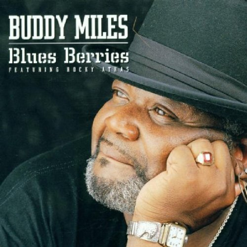 Buddy Miles Blues Berries Blues Berries