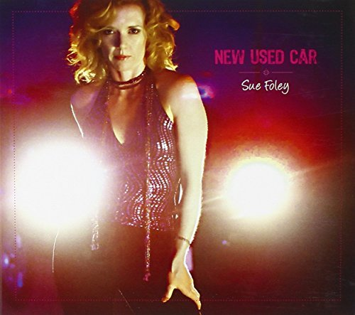 Sue Foley New Used Car