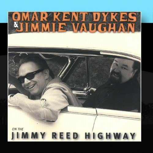 Dykes Vaughan On The Jimmy Reed Highway