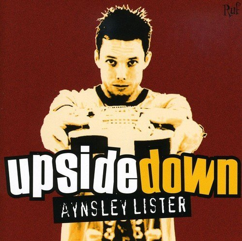 Aynsley Lister Upside Down