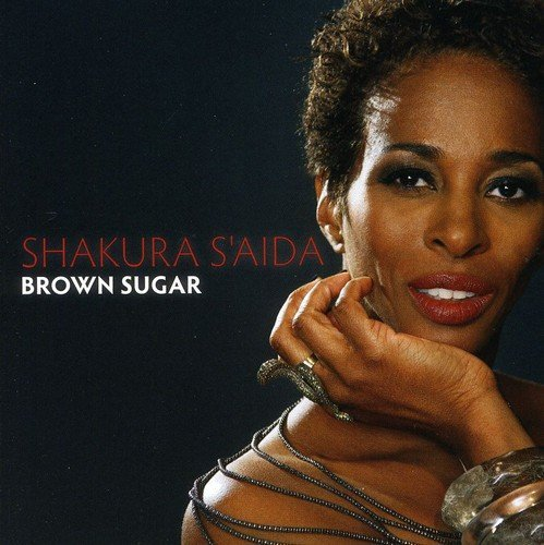 Shakura S'aida Brown Sugar