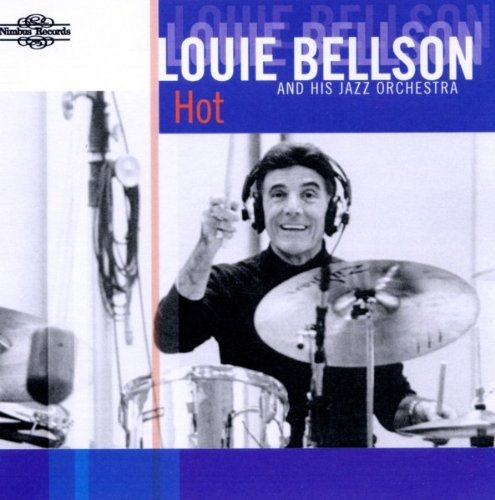 Louie Orchestra Bellson Hot
