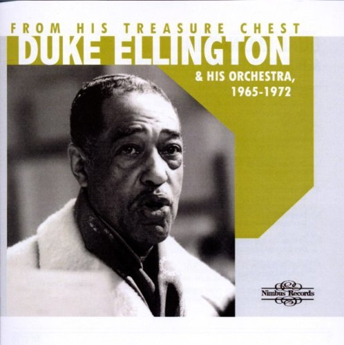 Duke Ellington From His Treasure Chest