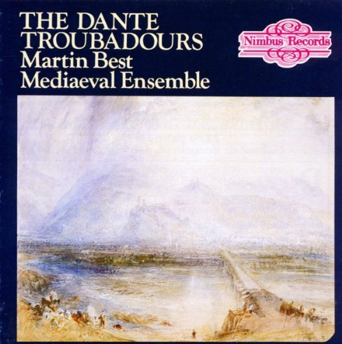 Martin Ensemble Best Dante Troubadours Best*martin Ens