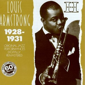 Louis Armstrong 1928 31