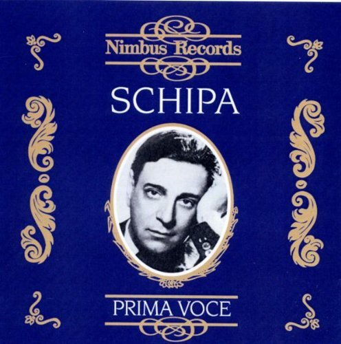 Tito Schipa Operatic Arias (1913 1937) Schipa (ten)