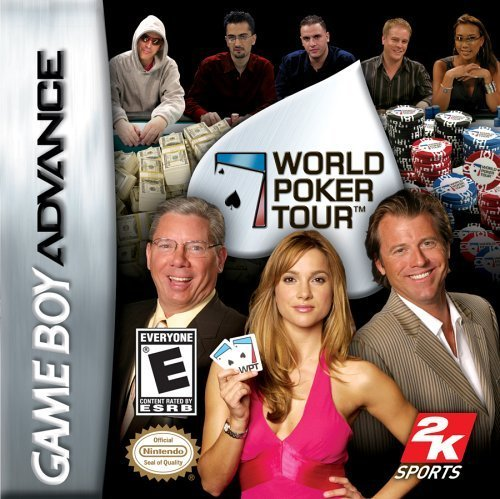 Gba World Poker Tour