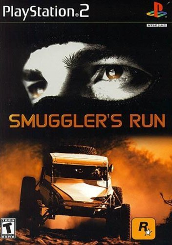 Ps2 Smuggler's Run T