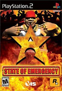Ps2 State Of Emergency Rp