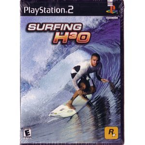 Ps2 Surfing H30 E