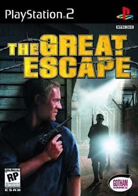 Ps2 Great Escape
