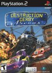 Ps2 Destruction Derby