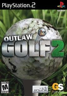 Ps2 Outlaw Golf 2