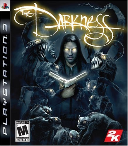 Ps3 Darkness
