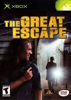 Xbox Great Escape