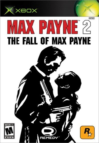 Xbox Max Payne 2 Fall Of Max Payne