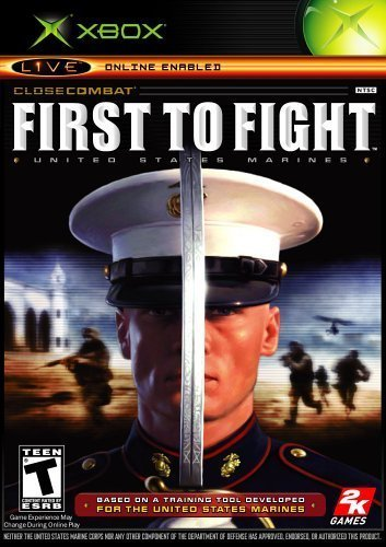 Xbox Close Combat First To Fight