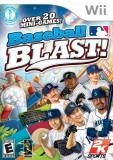Wii Baseball Blast Take 2 Interactive