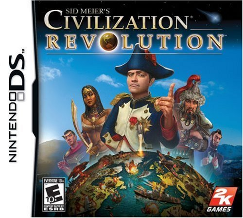 Ninds Civilization Revolution Rp