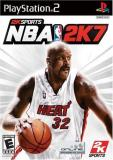 Ps2 Nba 2k7 Take Two 2k Games