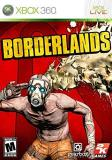 Xbox 360 Borderlands Take 2 Interactive M
