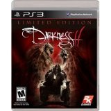 Ps3 Darkness 2 Take 2 Interactive M