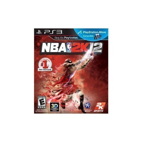 Ps3 Nba 2k12 Take 2 Interactive E