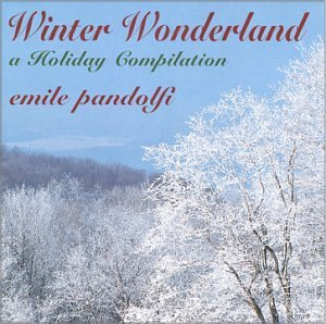 Emile Pandolfi Winter Wonderland