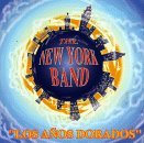 New York Band Los Anos Dorados