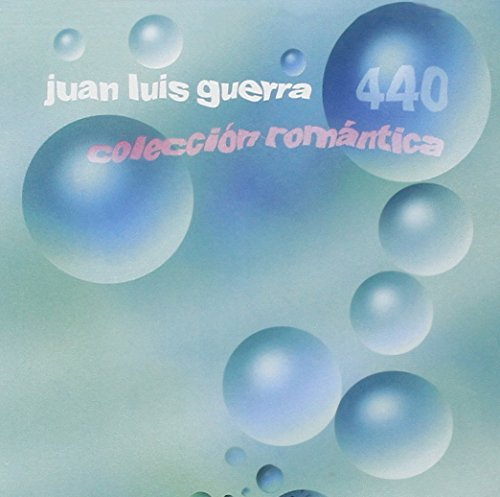 Juan Luis Guerra Coleccion Romantica 2 CD