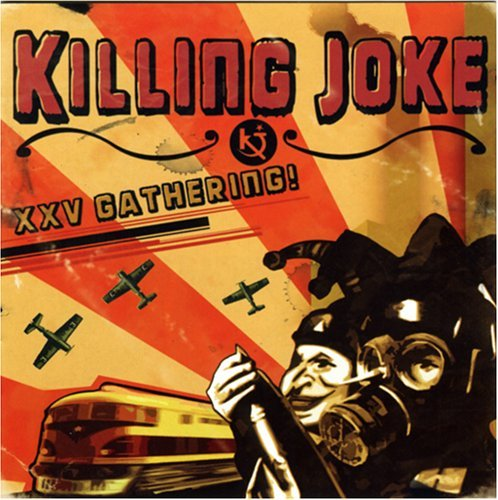 Killing Joke Live Explicit Version