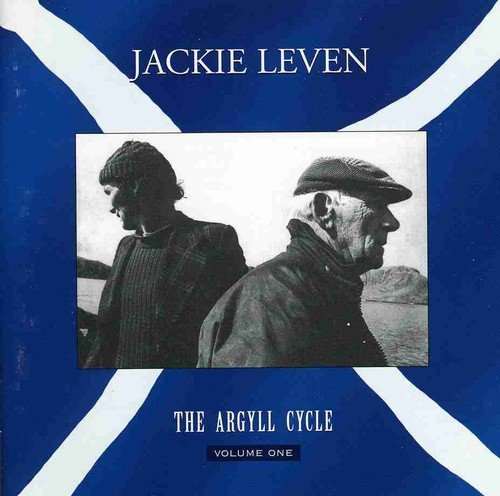 Jackie Leven Vol. 1 Argyll Cycle Import Gbr