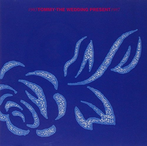 Wedding Present Tommy